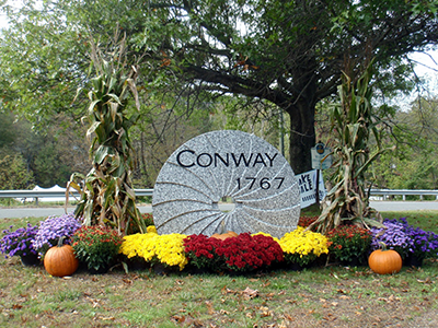 Conway Pictures